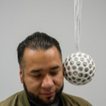 sphere_packing_mexico_city_2015_os_016 : Portrait