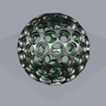 sphere_packing_3D_Montreal_2014_rlh02 : Landscape