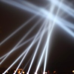 "Rafael Lozano-Hemmer - Project ""Vectorial Elevation"""